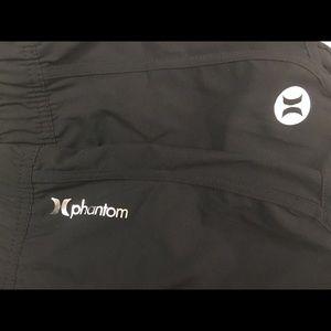 Hurley Shorts - Hurley phantom workout shorts